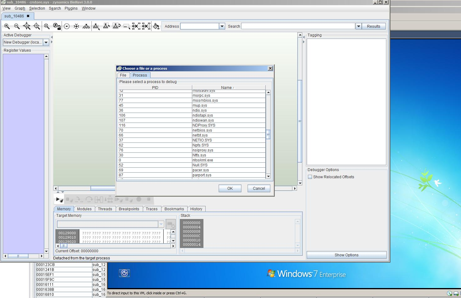 mrxsmb.sys Windows Prozess - Was ist das? - file.net